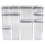 1165700_10 piece POP Container Set